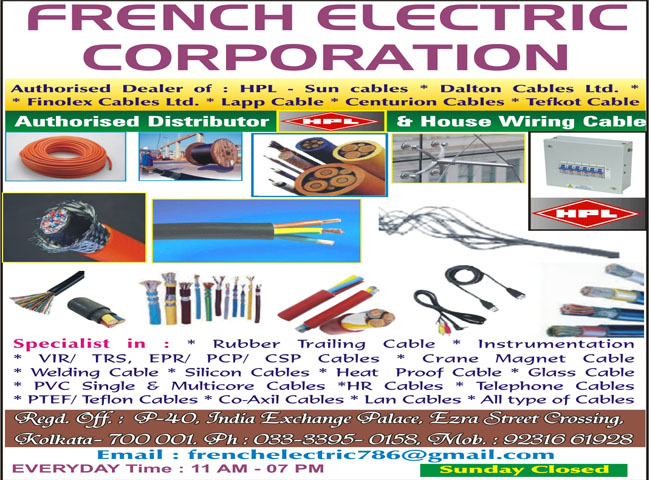 Cable Jointing Kits Manufacturers Suppliers in Kolkata